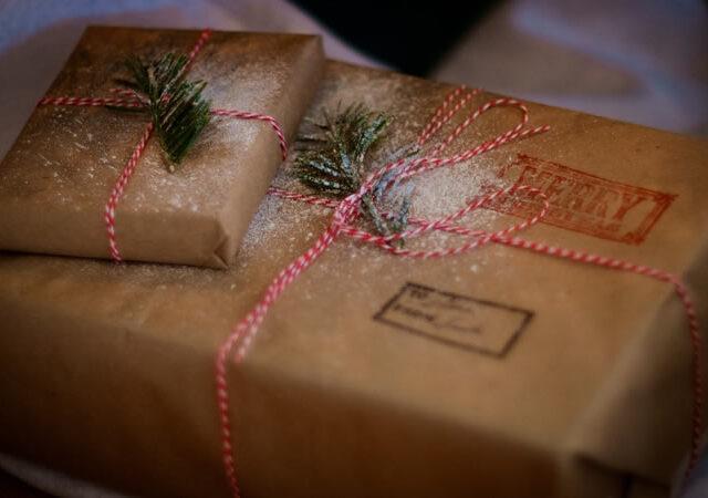 Kuidas valida kingitust?