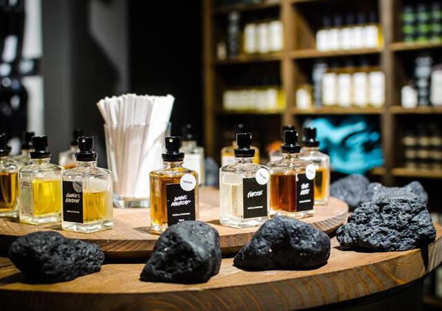 kuidas valida lõhna internetist?