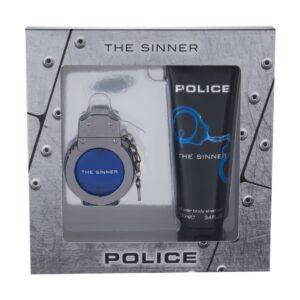 Police The Sinner (Tualettvesi, meestele, 30ml) KOMPLEKT!