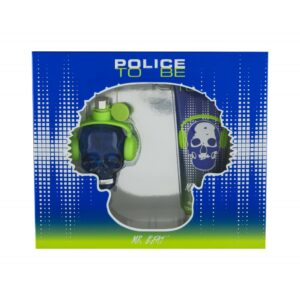 Police To Be Mr Beat (Tualettvesi, meestele, 40ml) KOMPLEKT!