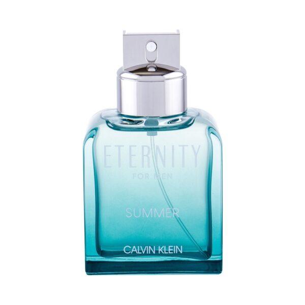 Calvin Klein Eternity Summer 2020 (Tualettvesi, meestele, 100ml)