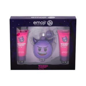 Emoji Wicked Fantasy (Parfüüm, lastele, 50ml) KOMPLEKT!