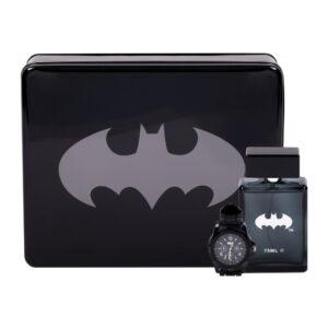 DC Comics Batman (Tualettvesi, lastele, 75ml) KOMPLEKT!