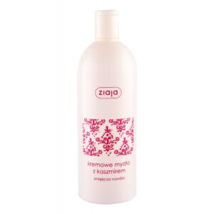 Ziaja Cashmere Creamy Shower Soap (Duššigeel, naistele, 500ml)