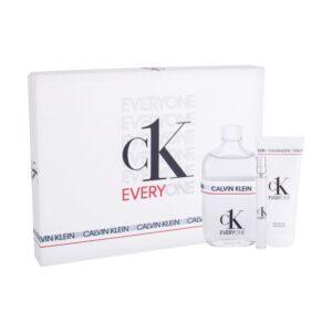 Calvin Klein CK Everyone (Tualettvesi, unisex, 200ml) KOMPLEKT!