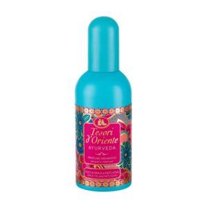 Tesori d´Oriente Ayurveda (Parfüüm, naistele, 100ml)