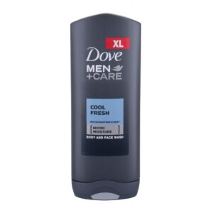 Dove Men + Care Cool Fresh (Duššigeel, meestele, 400ml)