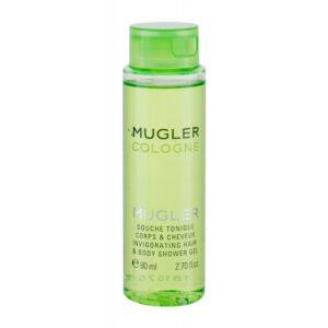 Thierry Mugler Mugler Cologne (Duššigeel, unisex, 80ml)
