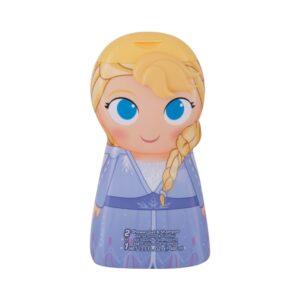 Disney Frozen II Elsa (Duššigeel, lastele, 400ml)