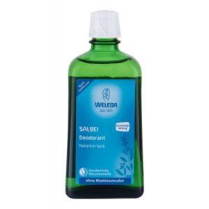 Weleda Sage (Deodorant, unisex, 200ml)