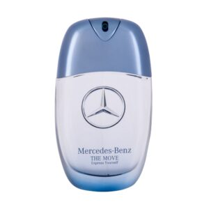 Mercedes-Benz The Move Express Yourself (Tualettvesi, meestele, 100ml)