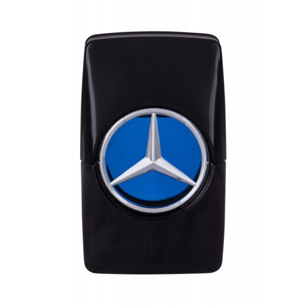 Mercedes-Benz Mercedes-Benz Man Intense (Tualettvesi, meestele, 50ml)
