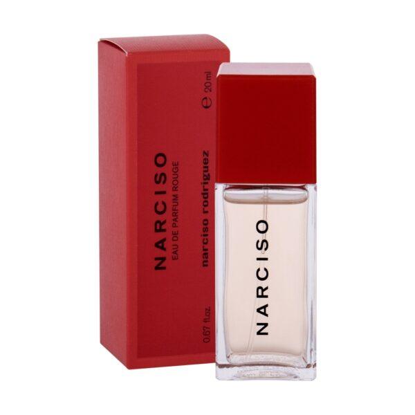 Narciso Rodriguez Narciso Rouge (Parfüüm, naistele, 20ml)