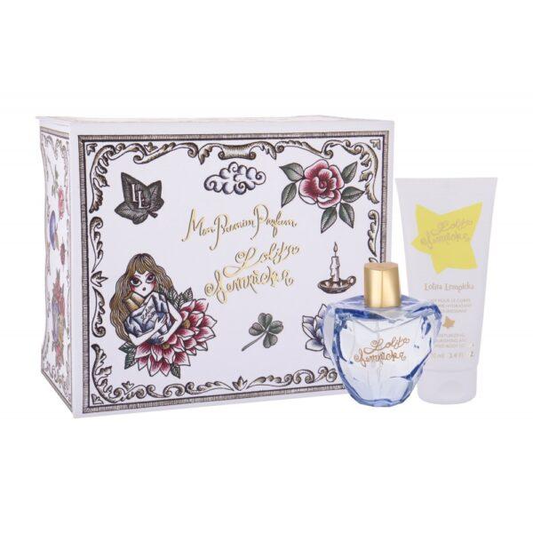 Lolita Lempicka Mon Premier Parfum (Parfüüm, naistele, 100ml) KOMPLEKT!