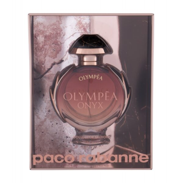 Paco Rabanne Olympéa Onyx (Parfüüm, naistele, 80ml)