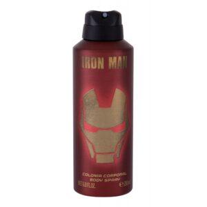 Marvel Avengers Iron Man (Deodorant, lastele, 200ml)