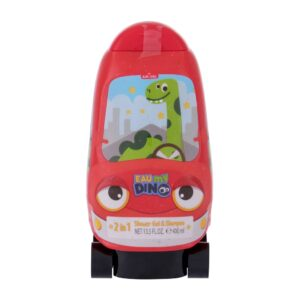 Eau My Dino Eau My Dino 3D (Duššigeel, lastele, 400ml)
