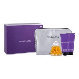 Mauboussin Mauboussin (Parfüüm, naistele, 100ml) KOMPLEKT!