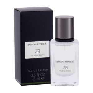 Banana Republic Icon Collection 78 Vintage Green (Parfüüm, unisex, 15ml)