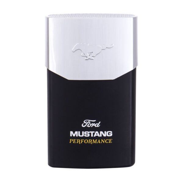 Ford Mustang Performance (Tualettvesi, meestele, 50ml)