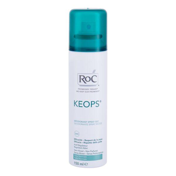 RoC Keops (Deodorant, naistele, 150ml)