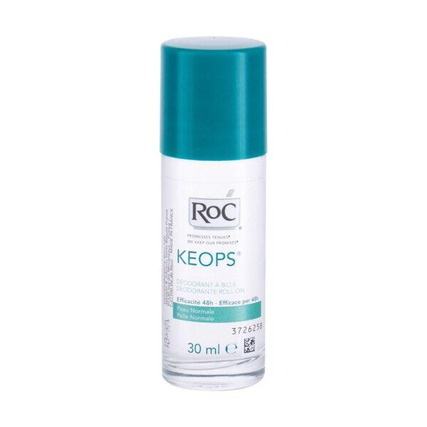 RoC Keops (Deodorant, naistele, 30ml)