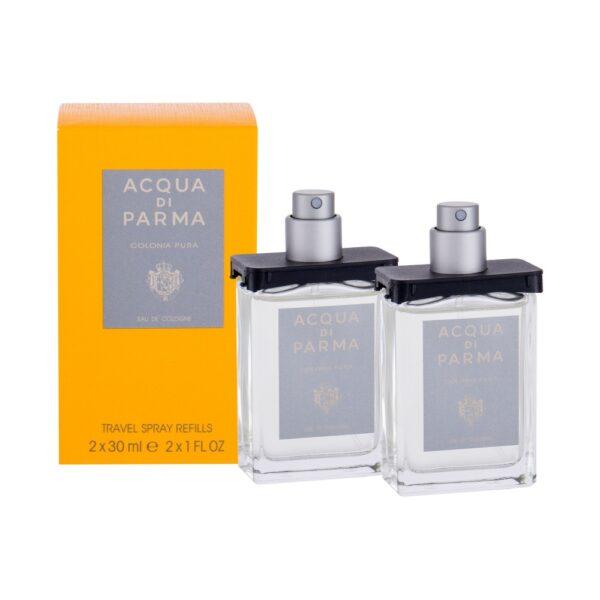 Acqua di Parma Colonia Pura (Kölnivesi, unisex, 2x30ml)