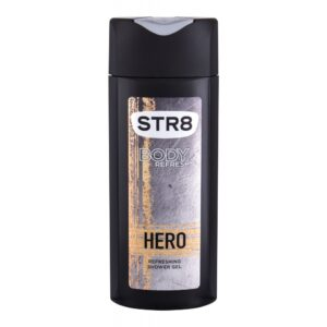 STR8 Hero (Duššigeel, meestele, 400ml)