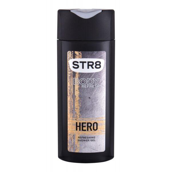 STR8 Hero (Duššigeel, meestele, 400ml)