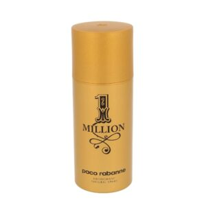 Paco Rabanne 1 Million (Deodorant, meestele, 150ml)