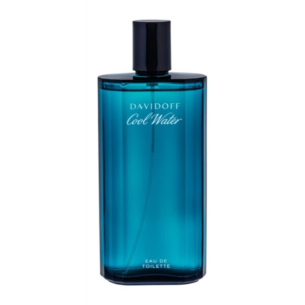 Davidoff Cool Water (Tualettvesi, meestele, 200ml)
