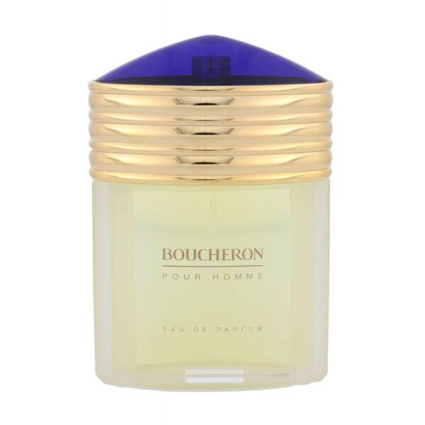 Boucheron Boucheron Pour Homme (Parfüüm, meestele, 100ml)