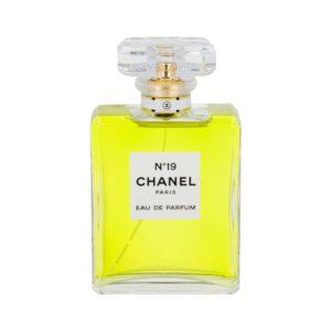 Chanel No. 19 (Parfüüm, naistele, 100ml)
