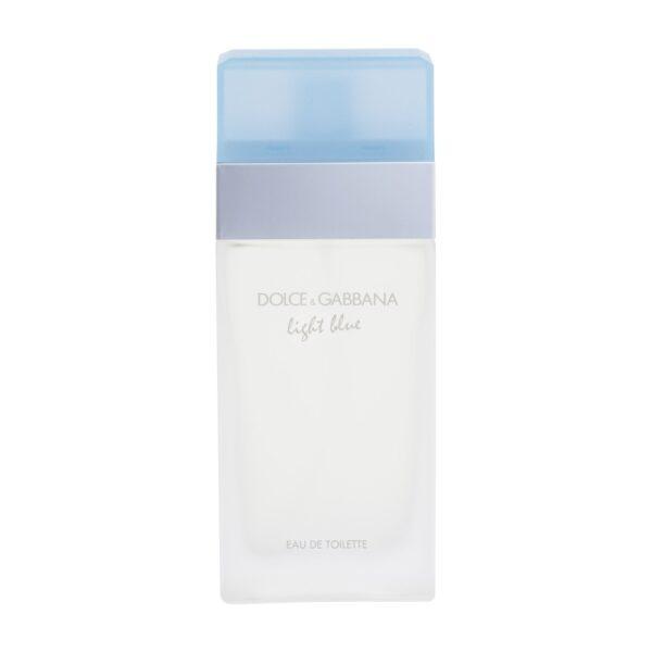 Dolce&Gabbana Light Blue (Tualettvesi, naistele, 50ml)