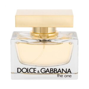 Dolce&Gabbana The One (Parfüüm, naistele, 50ml)