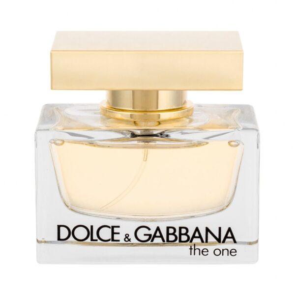 Dolce&Gabbana The One (Parfüüm, naistele, 50ml)