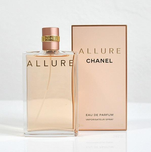 Allure (Parfüüm naistele, 50ml)