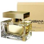 Dolce & Gabbana The One (Parfüüm naistele, 75ml)
