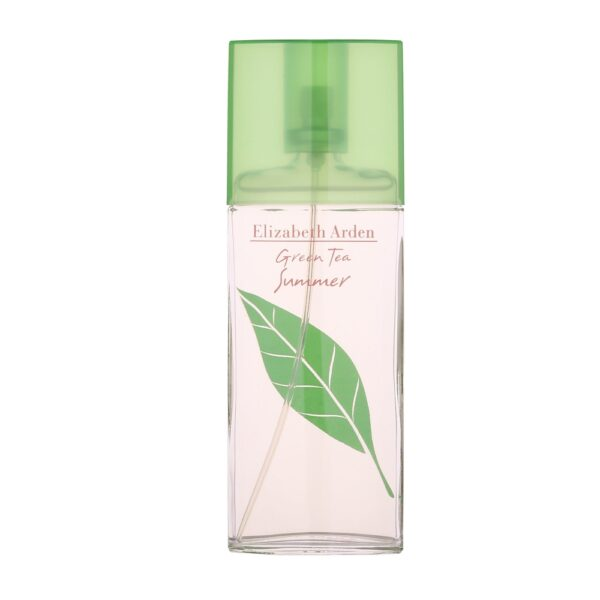 Elizabeth Arden Green Tea Summer (Tualettvesi, naistele, 100ml)