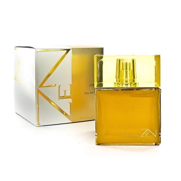Shiseido Zen (Parfüüm naistele, 50ml)