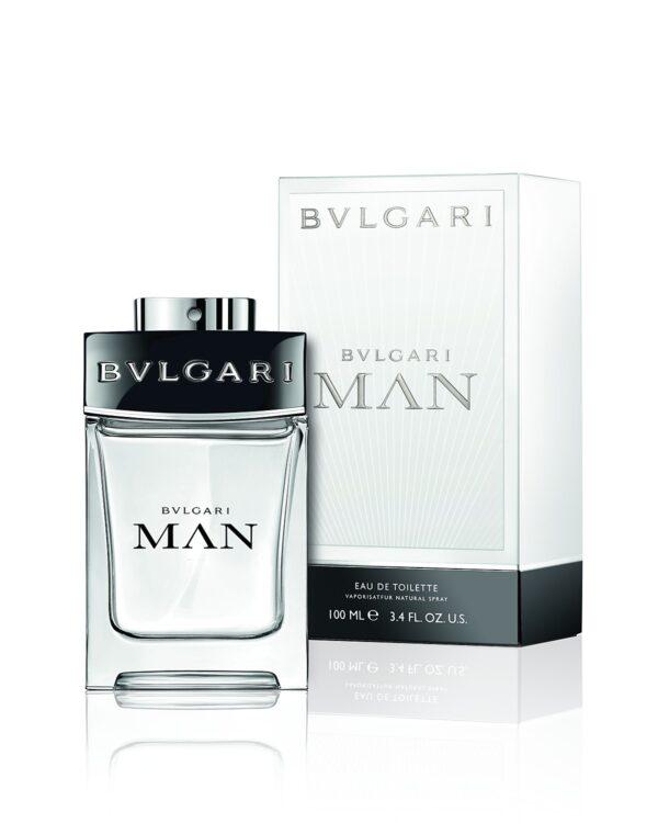Bvlgari MAN (Tualettvesi meestele, 30ml)