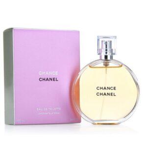 Chanel Chance (Tualettvesi naistele, 150ml)