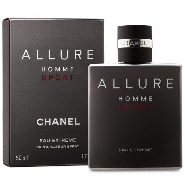 Chanel Allure Sport Eau Extreme (Tualettvesi meestele, 3x20ml) NB! Täide