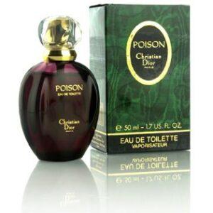 Christian Dior Poison (Tualettvesi naistele, 30ml)
