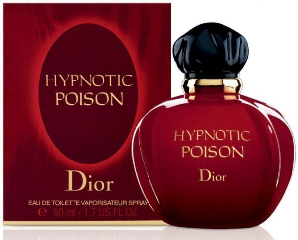 Christian Dior Poison Hypnotic (Tualettvesi naistele, 50ml)