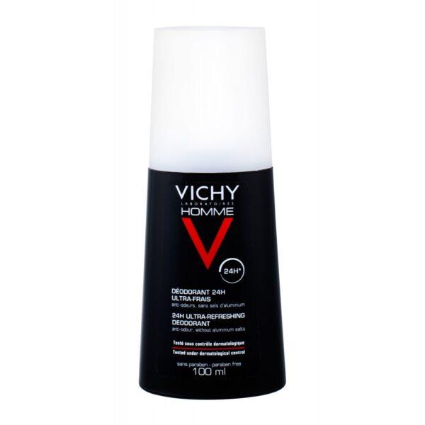 Vichy Homme (Deodorant, meestele, 100ml)