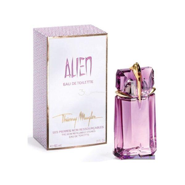 Thierry Mugler Alien (Tualettvesi naistele, 30ml)