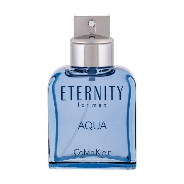 Calvin Klein Eternity Aqua (Tualettvesi, meestele, 100ml)
