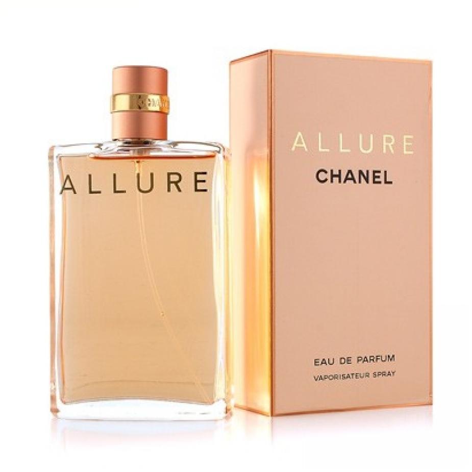 Chanel Allure (Parfüüm naistele, 35ml)