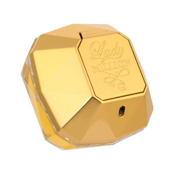 Paco Rabanne Lady Million (Parfüüm, naistele, 80ml)